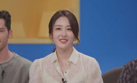신아영  아나운서가 4년 만에 '어서와 한국은 처음이지?'를 떠난다. /사진=MBC에브리원 제공