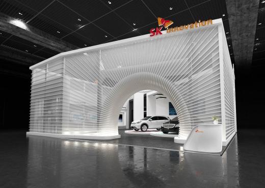 K이노베이션이 산업통상부가 주최하는 인터배터리2020에서 넥스트 배터리의 방향을 제시한다. / 사진=SK이노베이션