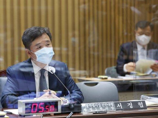 """'태릉·용산·상암' 주택공급 계획은?… """"구청장·지역 주민과 협의할 것"""""""