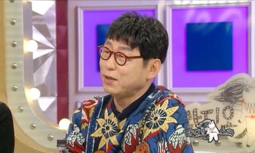 작사가 이건우가 '라디오스타'에서 최근 안방극장을 뜨겁게 달군 나훈아의 방송 출연에 자신이 공을 세웠다고 밝힌다. /사진=MBC 제공