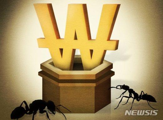'대주주 3억 양도세' 요지부동에 개미 뒷목… 홍남기 해임 청원 등장