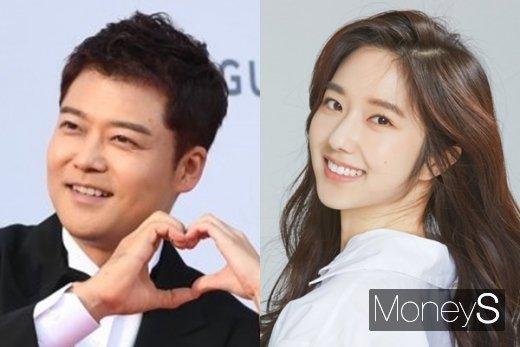 방송인 전현무가 여자친구 이혜성의 사진에 '좋아요'를 누르며 사랑꾼 면모를 드러냈다. /사진=장동규 기자, SM C&C 제공