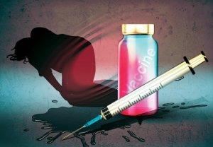 [사실은] 백신접종 후 5명 사망… 정말 '백신' 때문일까