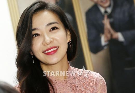 배우 박선영 측이 '식용유 여배우' 의혹이 불거지자 억울함을 토로했다. /사진=스타뉴스