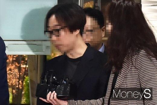 Mnet 오디션 프로그램 '프로듀스' 사기 등의 혐의를 받는 안준영 PD, 김용범 CP 등의 항소심 2차 공판이 열린다. /사진=임한별 기자