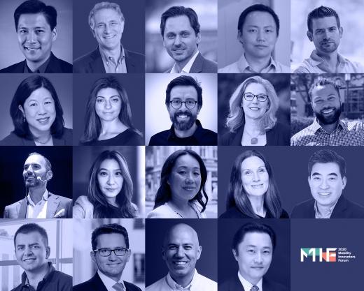 현대자동차그룹이 오는 29~30일(미국 서부시간) '모빌리티 이노베이터스 포럼(MIF) 2020'을 온라인 개최한다고 23일 밝혔다. /사진=현대차그룹 제공