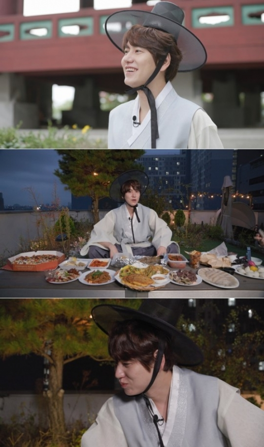tvN '언제까지 어깨춤을 추게 할 거야'가 첫방송을 앞두고 있다. /사진=tvN 제공
