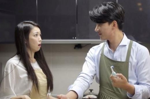 노지훈 아내 이은혜가 사업하려다 먹튀를 당한 사실이 알려졌다. /사진=KBS 2TV 제공