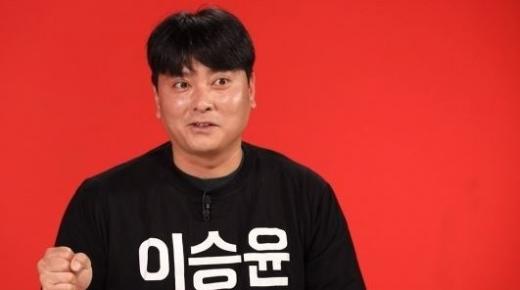 이승윤 매니저의 훈훈한 외모가 시선을 사로 잡았다. /사진=MBC 제공
