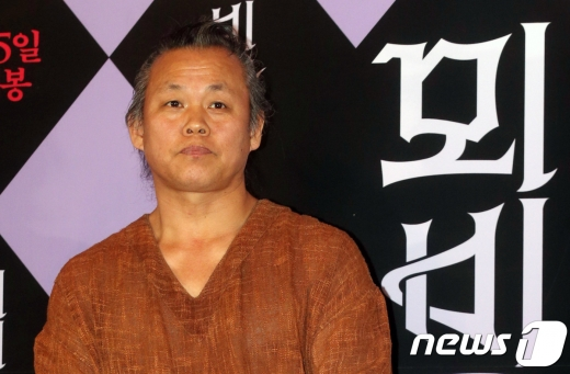 영화감독 김기덕씨(사진)가 자신의 성폭력 의혹을 제기한 배우와 이를 보도한 언론사를 상대로 10억원 손해배상 청구소송을 냈지만 패소했다. /사진=뉴스1