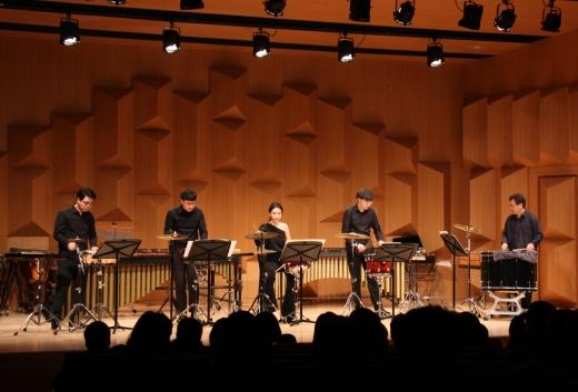 부산시립교향악단의 기획음악회 '실내악 공장'이 오는 30일 오후7시30분 부산문화회관 챔버홀에서 마련된다./사진=부산문화회관