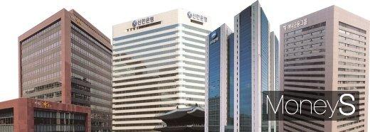5대 금융지주, 비은행 계열사 '효자노릇'… 우리금융, 아쉬운 성적표