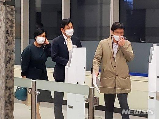 '라임펀드' 8시간 마라톤 제재심 결론 못내… 내달 5일 재개