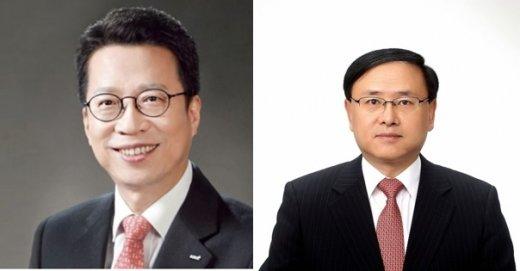 """""""관 출신 맏형 찾습니다""""… 차기 손보협회장, 정지원·강영구 2파전"""