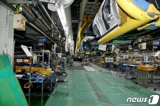 협력사 호소에도 파업 택한 한국GM 노조, 이유는?