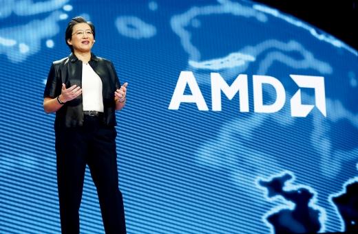 리사 수 AMD 대표(CEO) /사진=로이터