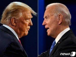 ·美, 사전투표 9000만명 돌파… 트럼프·바이든 누가 웃나?