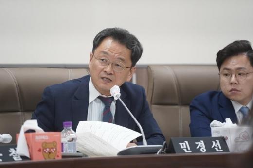 민경선 도의원. / 사진제공=경기도의회