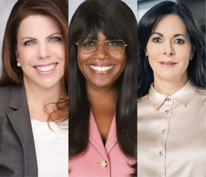 현대자동차 북미법인에 소속된 임원 3명이 미국 현지 매체가 선정한 자동차 산업을 이끄는 100명의 여성 리더에 선정됐다. /사진제공=현대자동차