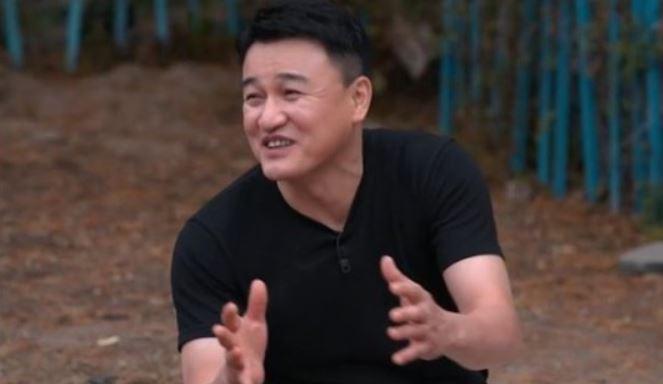 배우 박중훈이 감독이 된 뒤 상처를 받은 일화를 털어놨다. /사진=MBN 제공