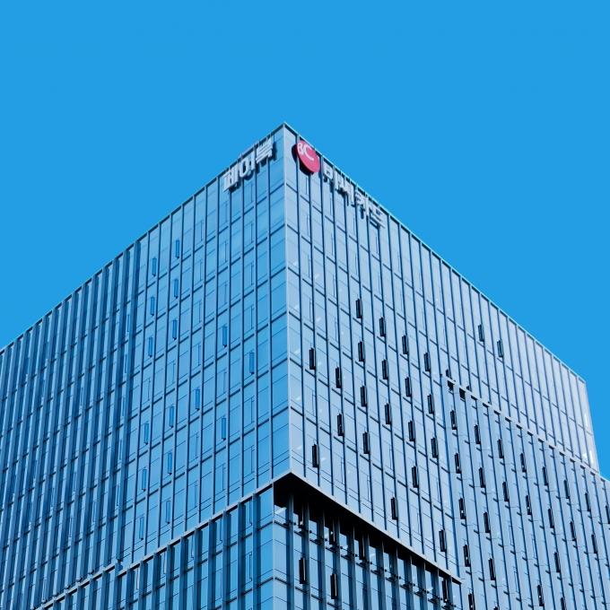 서울 중구 을지로 비씨카드 본사 전경./사진=비씨카드