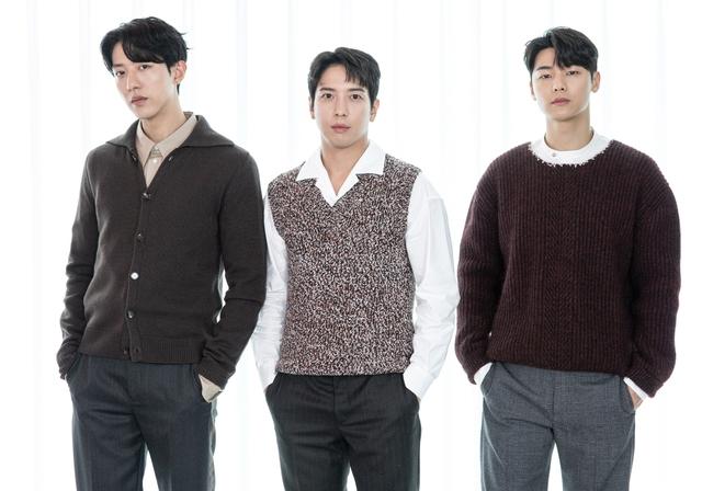 그룹 씨엔블루가 3년8개월 만에 3인조로 돌아온다. /사진 = FNC엔터테인먼트 제공