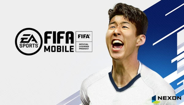 넥슨코리아의 피파 퍼블리싱그룹이 '2020 대한민국 게임대상'에서 'e스포츠 발전상'을 수상했다. /사진=넥슨 제공