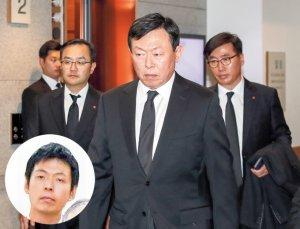 """일본인 아들에 배당주고 합작해도…""""한국 '롯데' 맞스므니다"""""""