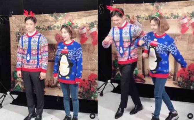 뮤지컬 배우 함연지가 남편과 행복한 일상을 공유했다. /사진=함연지 인스타그램