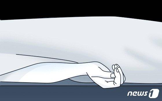 서울 중구의 한 대기업에 다니는 50대 남성이 회사 건물에서 아내를 살해하고 극단적 선택을 한 것으로 추정되는 사건이 지난 22일 벌어졌다. /사진=뉴스1