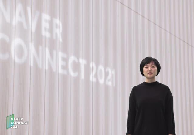 네이버가 이용자 480만명의 SME와 160만명의 창작자를 서로 연결해 디지털 비즈니스 시너지를 키운다. /사진=네이버 제공