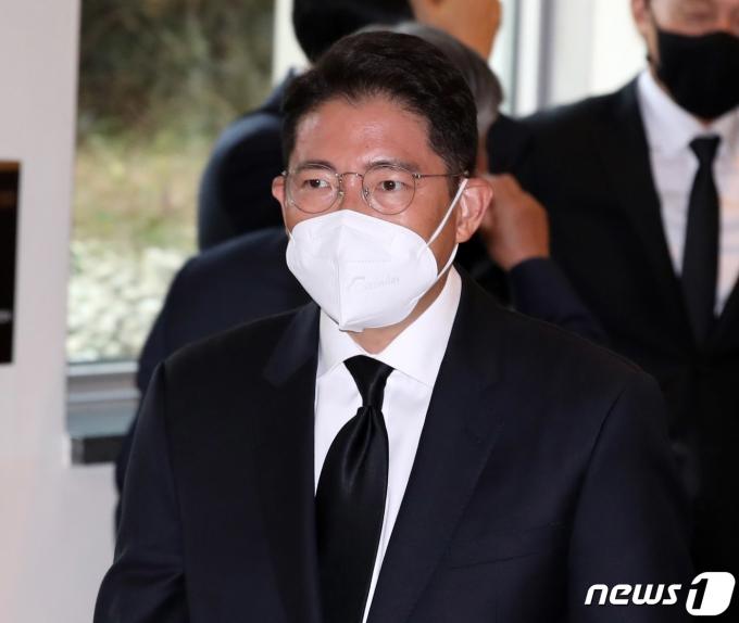 조현준 효성그룹 회장/뉴스1 © News1 사진공동취재단