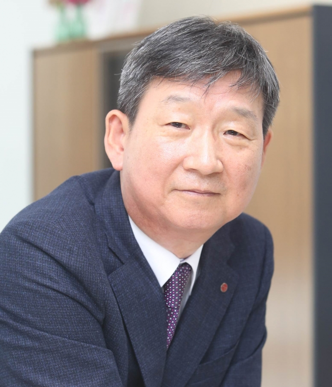 LG유플러스 신임 CEO로 선임되는 황현식 사장 /사진=LGU+