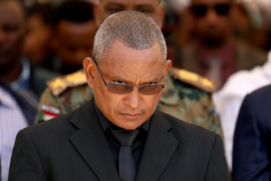 데브레치온 거브러미카엘 에티오피아 티그라이 주지사 겸 TPLF 의장은 연방정부의 무조건 항복 요구를 거절했다. /사진=로이터