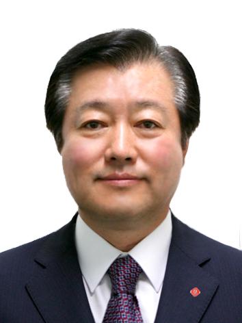 롯데그룹 식품BU장 사장 이영구. /사진=롯데