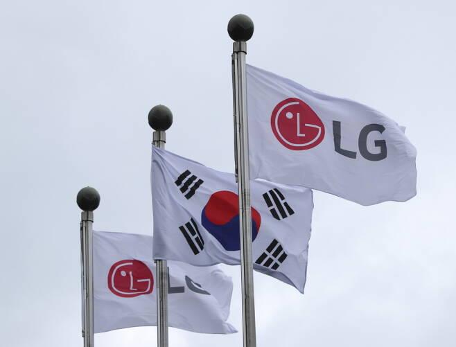 LG그룹이 2021년도 임원인사를 26일 단행했다. /사진=뉴시스
