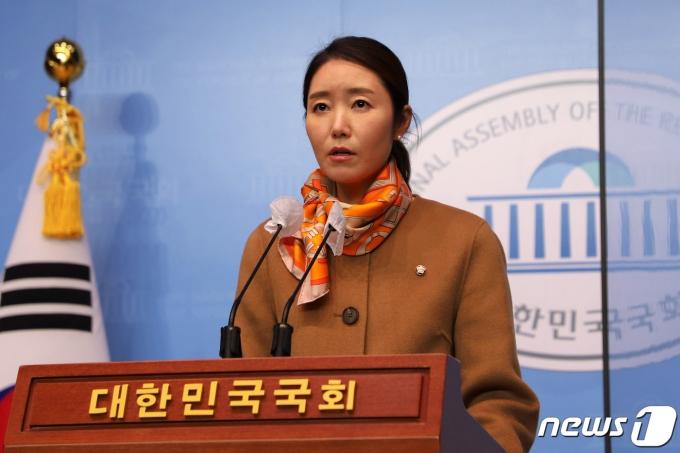 강선우 더불어민주당 대변인. (사진=의원실 제공) © 뉴스1