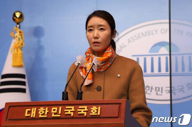 강선우 더불어민주당 대변인 / 사진=뉴스1