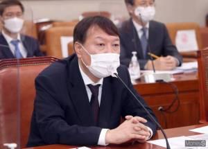 秋 보란듯…  윤석열, '집행정지 소송' 출석 안 한다