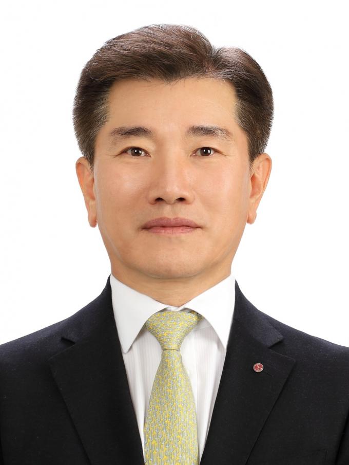 LG에너지솔루션 CEO 김종현 사장/사진=LG에너지솔루션