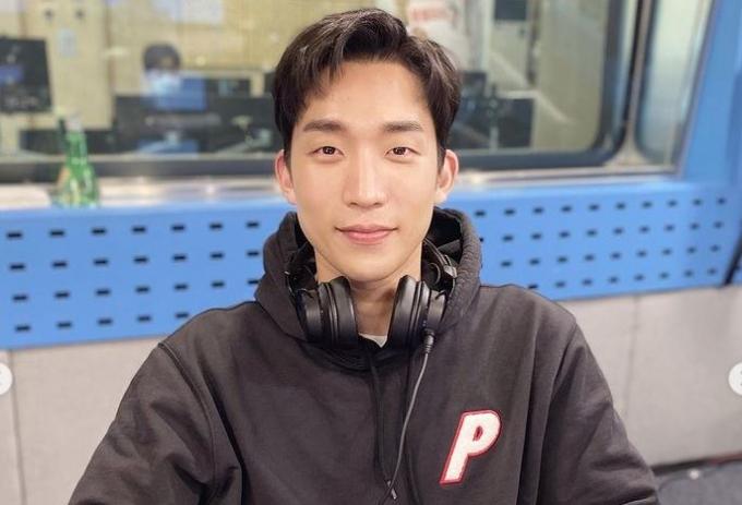 배우 이상이가 호흡을 맞춰 보고 싶은 배우로 김고은을 꼽았다. /사진=최화정의 파워타임 공식 인스타그램