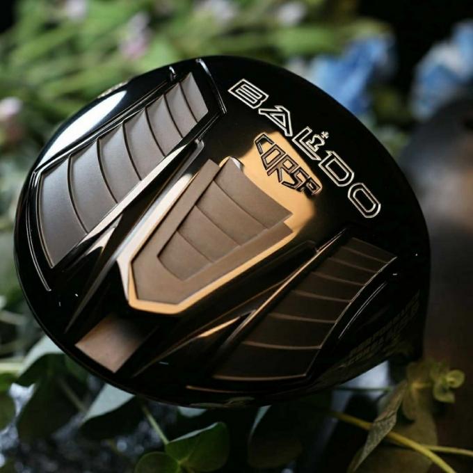 골프 드라이버의 명가 '발도'(BALDO)가 국내 골프계에서 존재감을 넓히고 있다./사진=발도