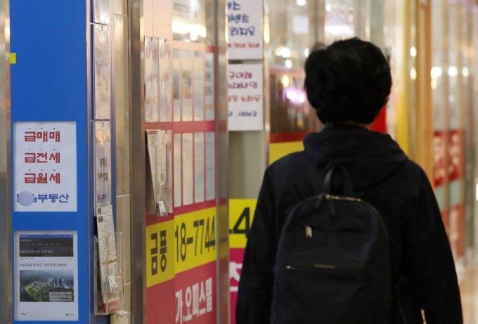 아파트값 오르니 빌라로 옮겨간 손… 전세·매매가격 역대 최고