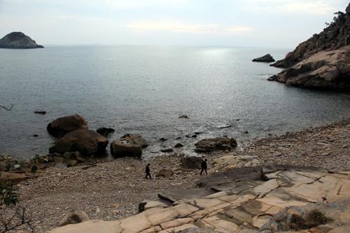 '청산도 장기미 해변' 전라남도가 섬에 대한 종합적이고 전문적인 조사·연구·정책수립·진흥을 위해 전국 최초로 제시한 '한국 섬 진흥원' 설립이 가시화 되고 있다./머니S DB