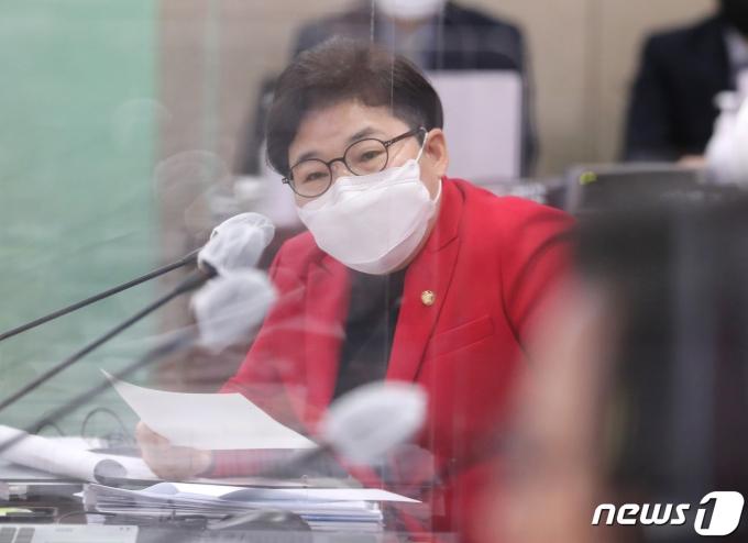 임이자 국민의힘 의원/뉴스1 © News1 장수영 기자