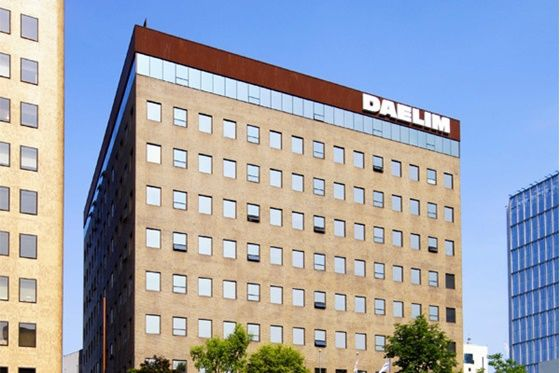 인적분할이 마무리되면 대림코퍼레이션은 DL홀딩스와 DL E&C 지분을 21.67%씩 보유하게 된다. 대림코퍼레이션은 DL홀딩스 유상증자에 DL E&C 지분을 출자한다. /사진제공=대림산업