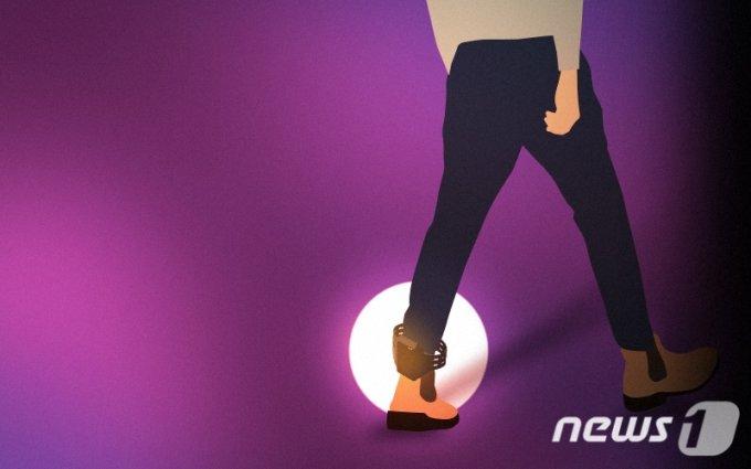 '조두순법' 법사위 소위 의결…전자발찌 부착자 이동범위·시간 제한