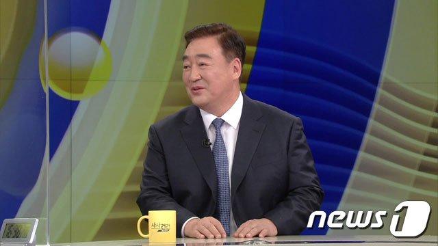 """싱하이밍 """"韓게임 허가 보도는 사실…앞으로도 좋은 소식 기대"""""""