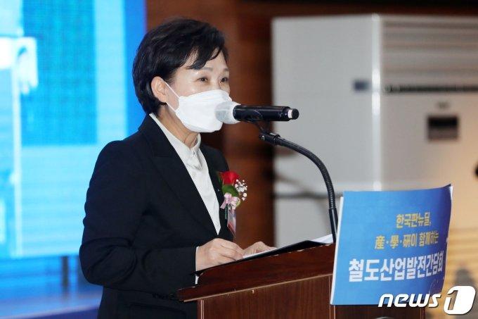 개각 면면…집값 못잡은 김현미·'2차 가해' 이정옥·포스터 남긴 박능후