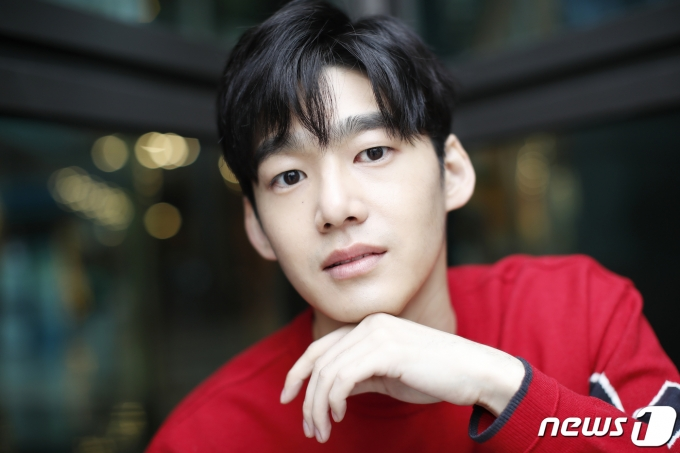 배우 송정민 © News1 권현진 기자
